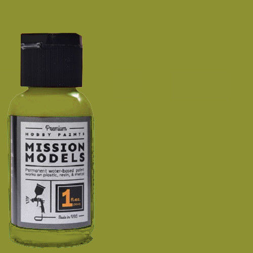 Mission Models MMP085 - Russian WWII 4B0 FS 34257 1fl.oz bottle
