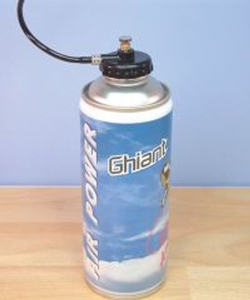 400ml Air Can for Airbrushes