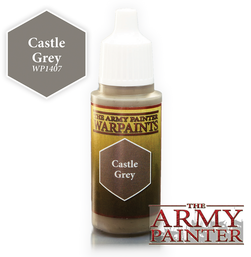 Castle Grey - WP1407