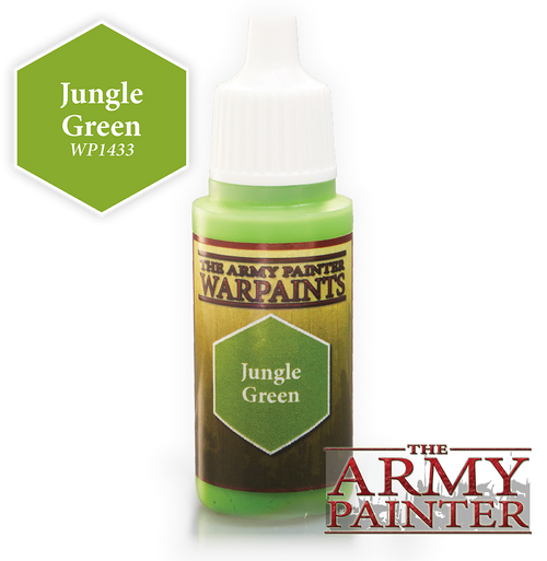 Jungle Green - WP1433