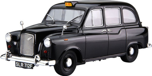 Aoshima 05487 - 1/24 FX-4 London Black Cab '68