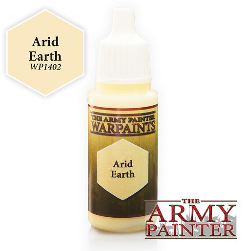 Arid Earth - WP1402