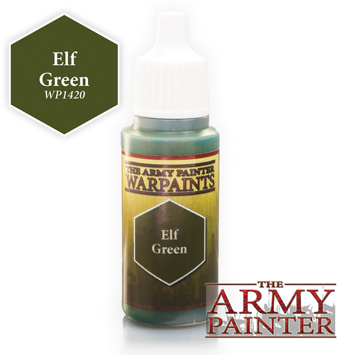Elf Green - WP1420