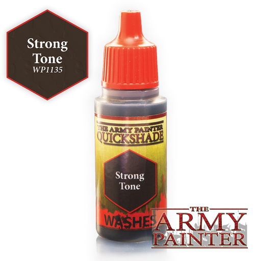 Strong Tone - WP1135