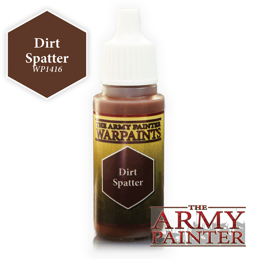 Dirt Spatter - WP1416