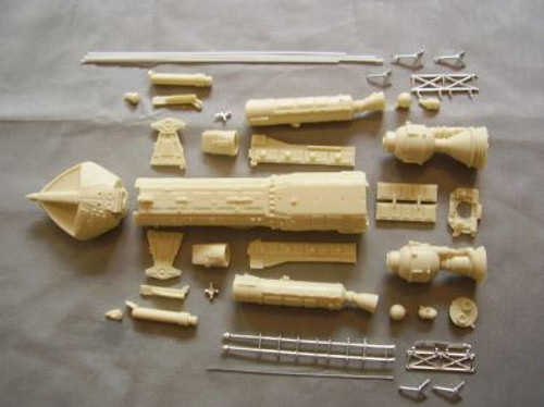 Warp Models – Space 1999 Hawk Mk-lX Kit