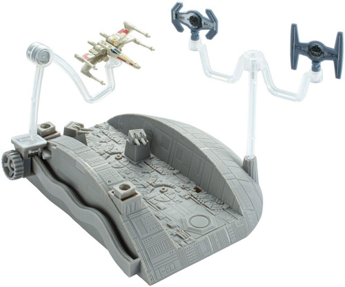 Hot Wheels Disney Star Wars Rogue One Trench Run Play Set
