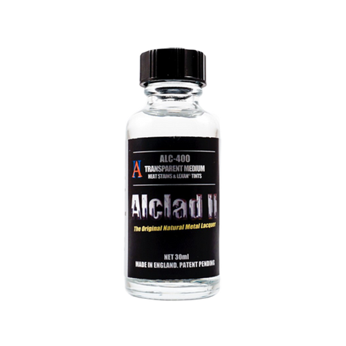 Alclad 2 ALC400 30ml Transparent Medium