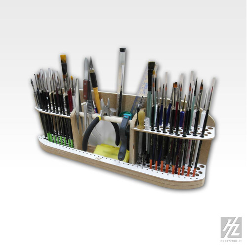 HobbyZone PN2 - Large Brushes and Tools Holder