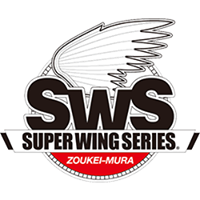Zoukei Mura Super Wing Series now available from Above & Beyond Retail