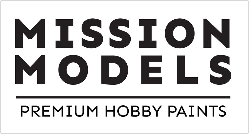 Mission Models Paints now in stock!