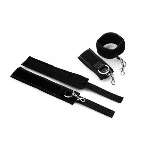 Subtrap Over the Door Restraint Set