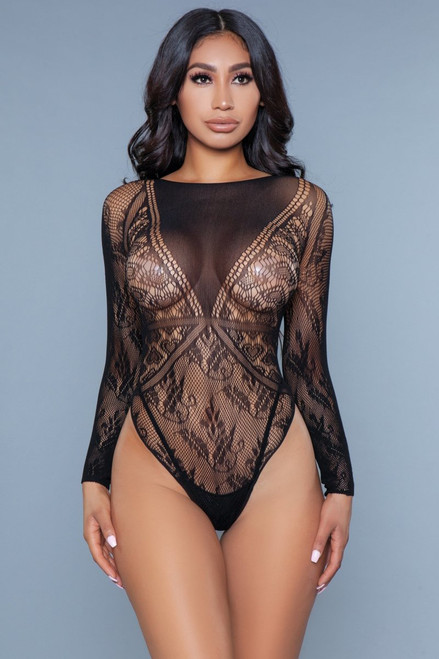 Break My Heart Bodysuit