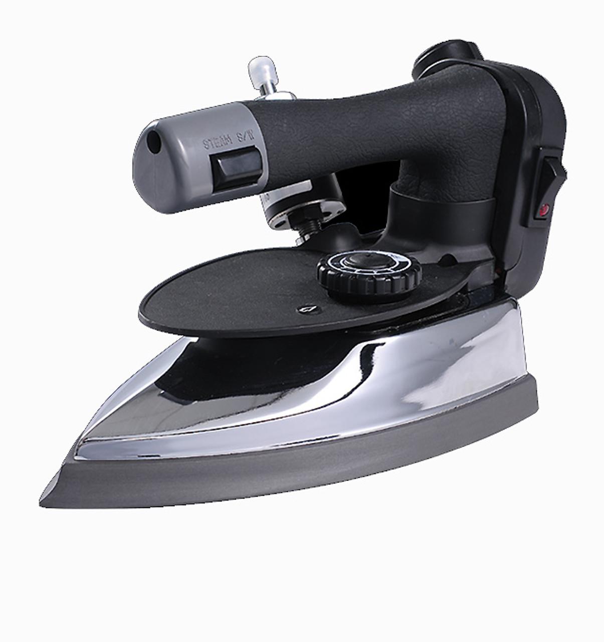 Silver Star ES-300 Gravity Steam Iron