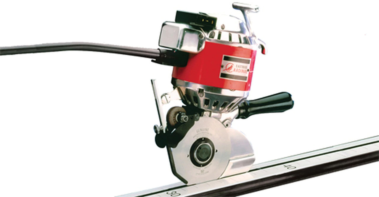 Eastman 548HD End Cutter with Lifters
