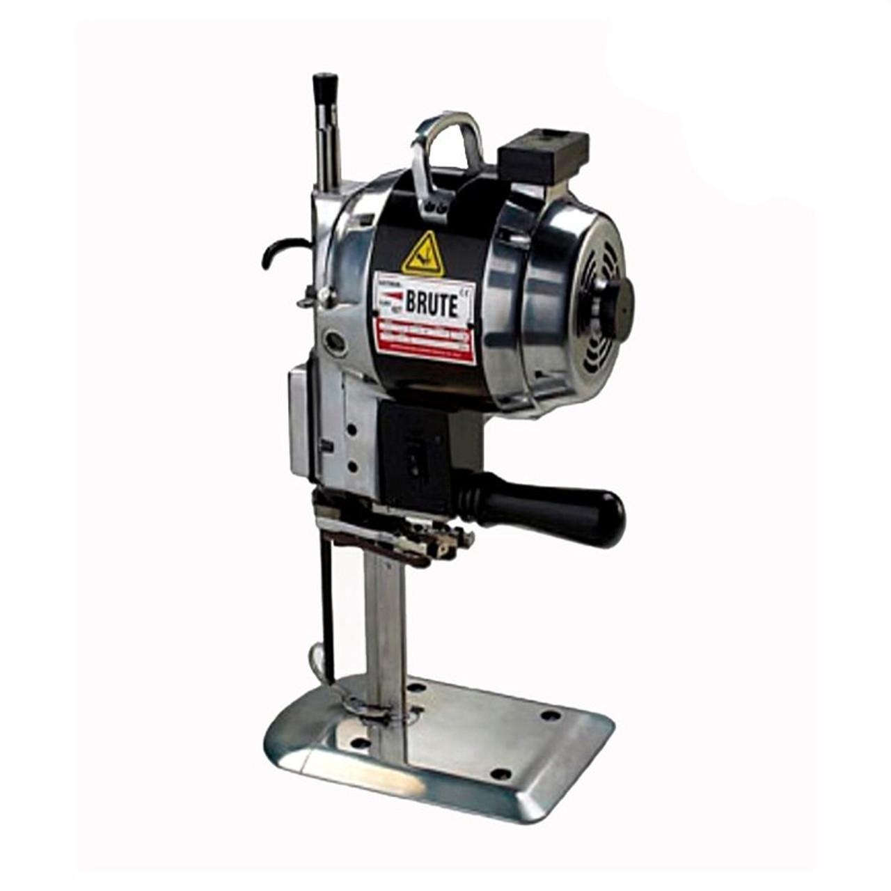 Eastman Brute Variable Speed Cutting Machine  110v