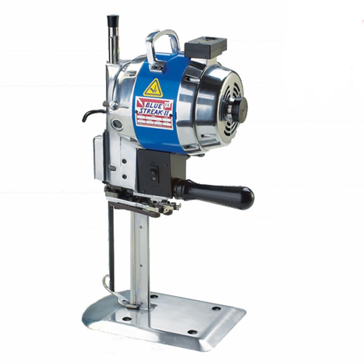 Eastman Blue Streak II 629 Cutting Machine
