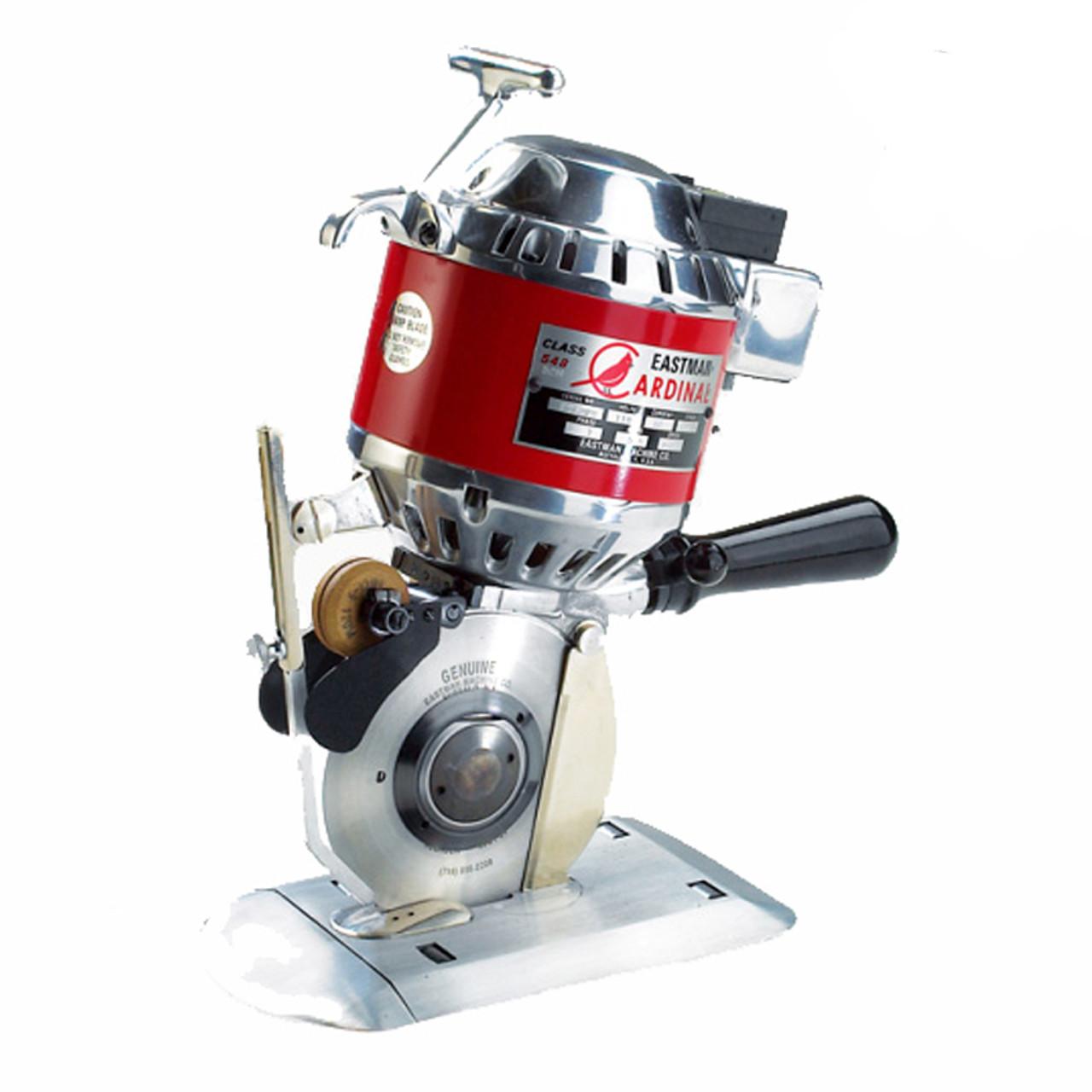 Eastman 548-52H Cutting Machine