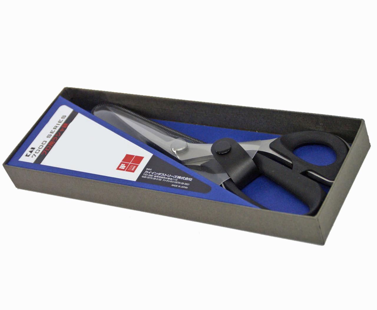 """Kai #7300 Professional Scissors  12"""""""