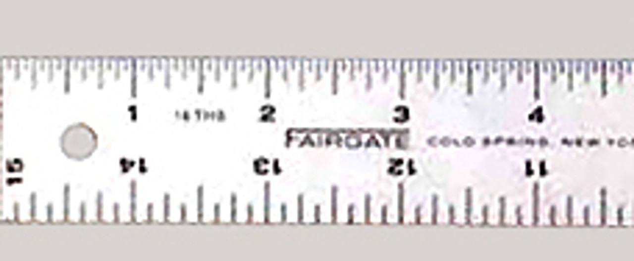 Reliable-Factory-Supply-Fairgate-Rule-FG20-160