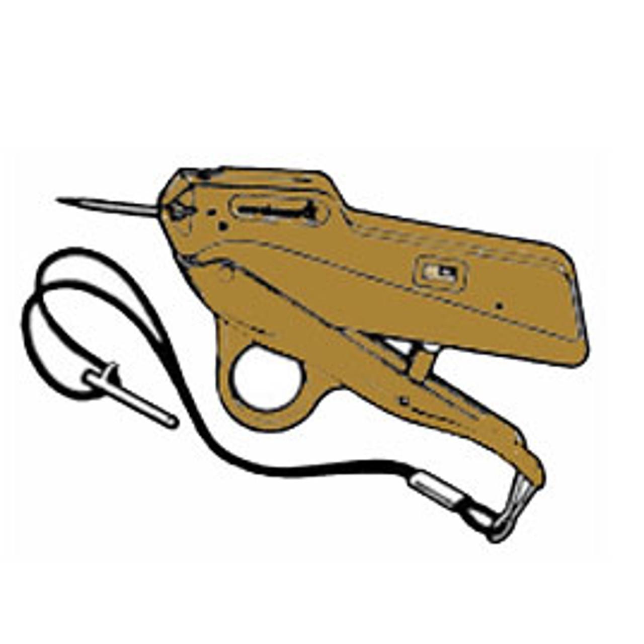 Reliable-Factory-Supply-Dennison-Mark-II-Swiftacher-Pistol-Grip
