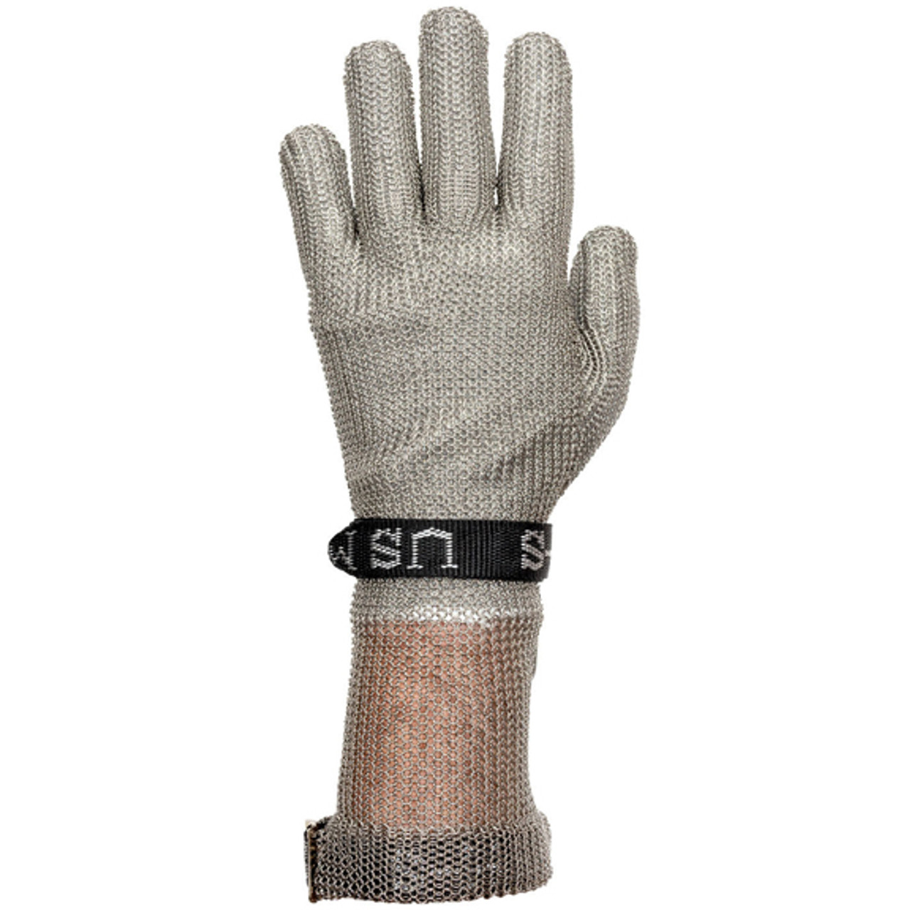 Reliable Factory Supply Sells US Mesh Gloves