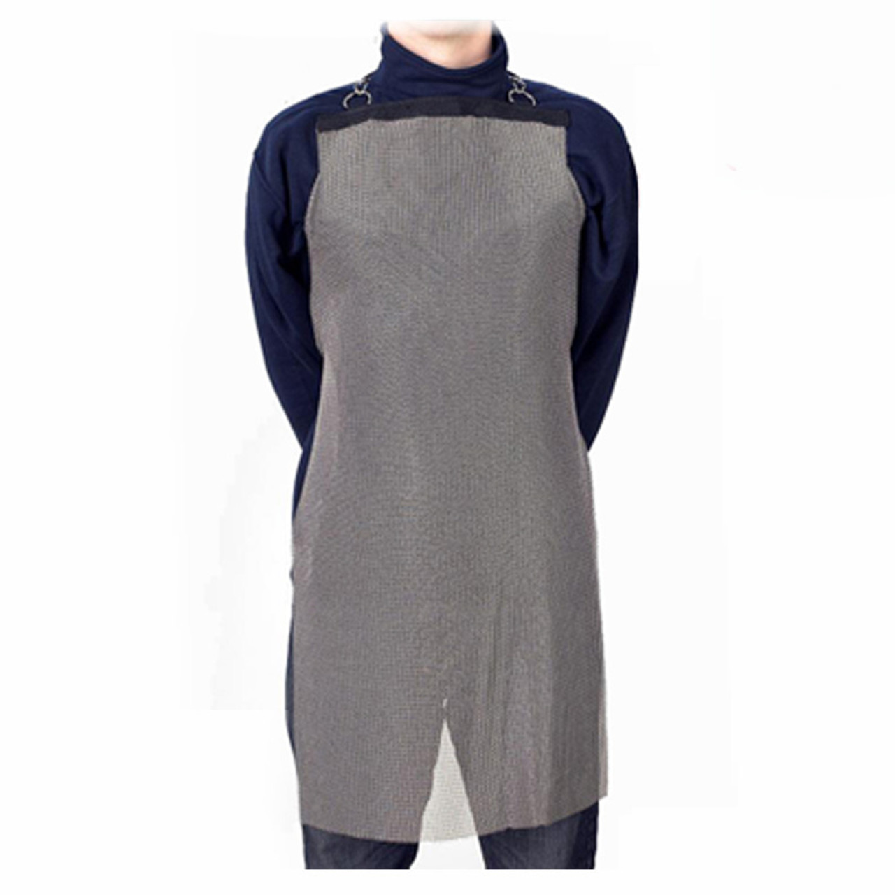 Stainless Steel Mesh Aprons - US Mesh