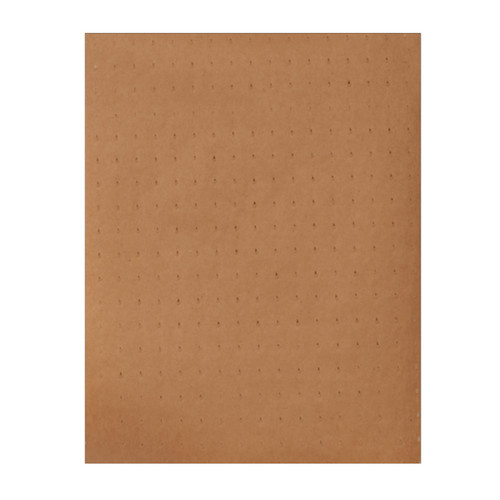 Micro Pin-Perf Perforated Kraft Paper