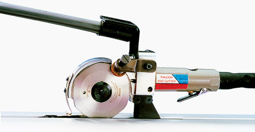 Eastman Falcon Air Pneumatic End Cutter with Lifters