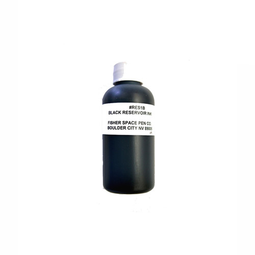 FIsher Black Ink 4 oz.