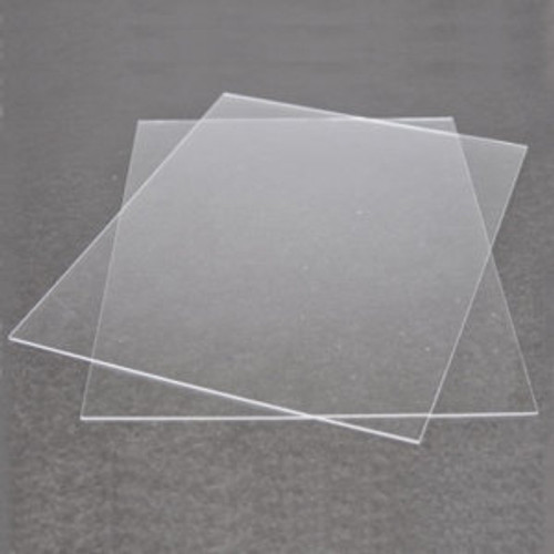 Pattern Plastic Sheets