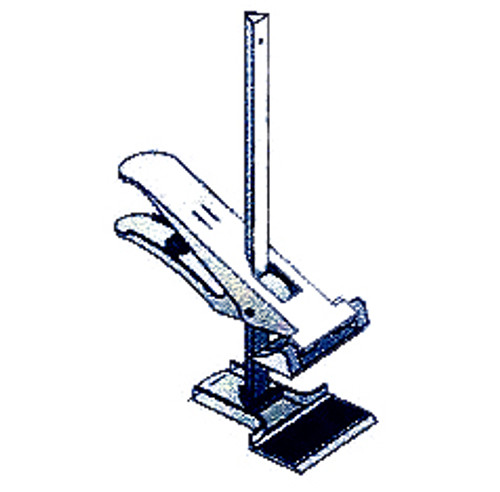 Cloth Clamp - Adjustable to 8""
