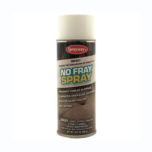 Sprayway 821 Fabric Edge Sealer