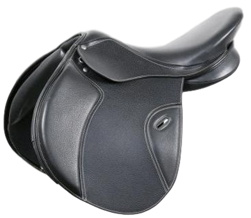 Cavalier Leather All Purpose Saddle