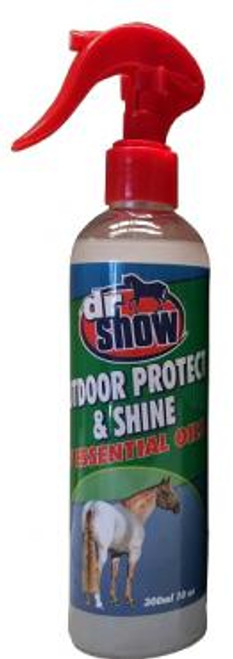 Outdoor Protect & Shine 300ml