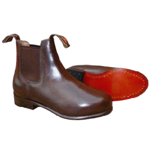 Legends Riding Boots Brown