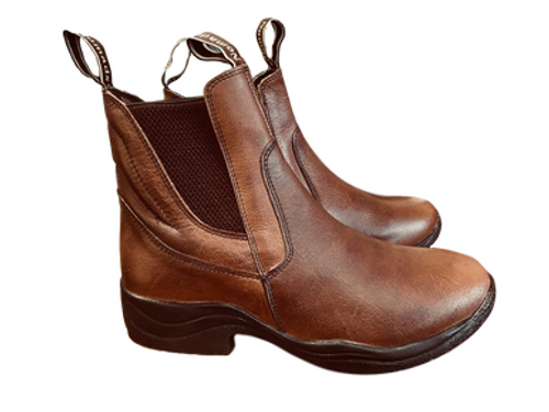 Nomad Work Boots