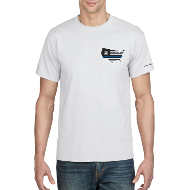 Blue Line Nation T-Shirt