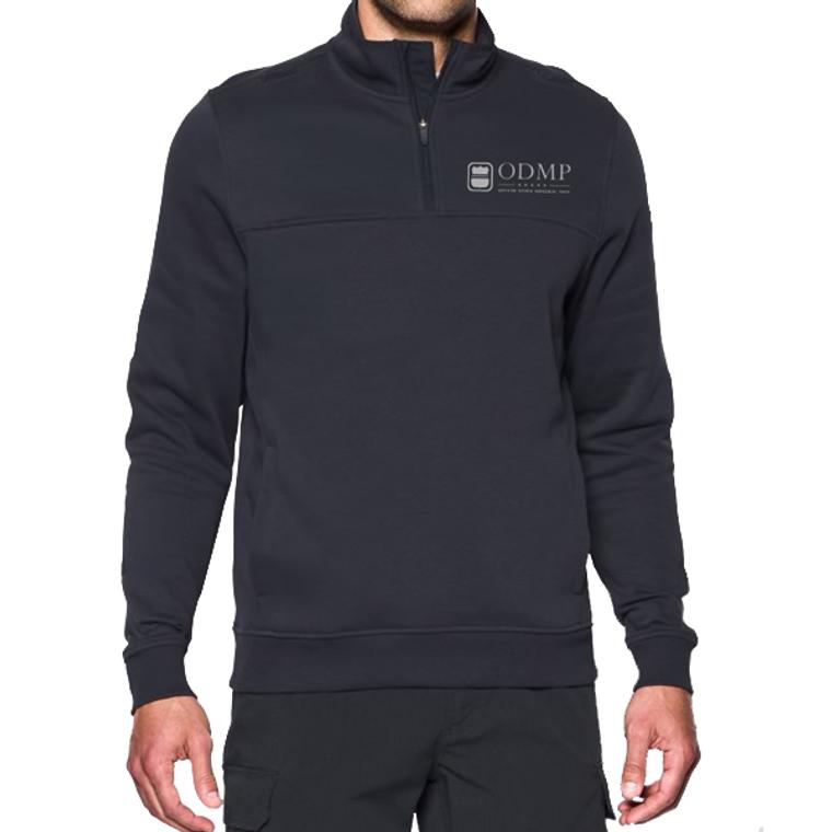 Under Armour ODMP Logo Fleece Pullover - Men's