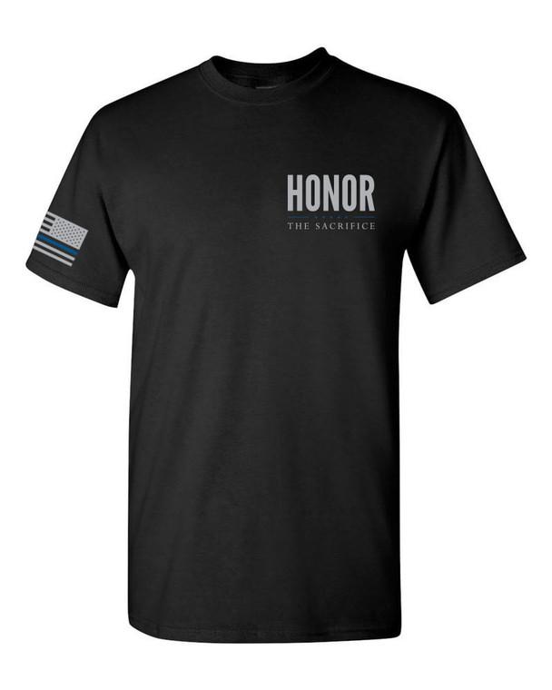 2018 Honor Roll Shirt