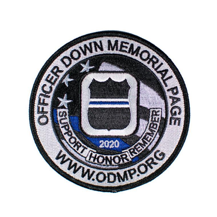 2020 ODMP Patch