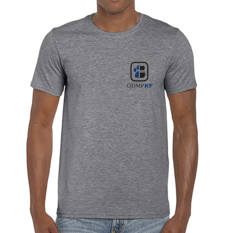 ODMP K9 Fallen But Not Forgotten T-Shirt