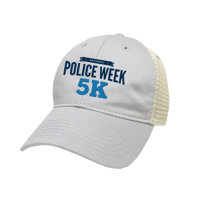 NPW5K Logo Hat