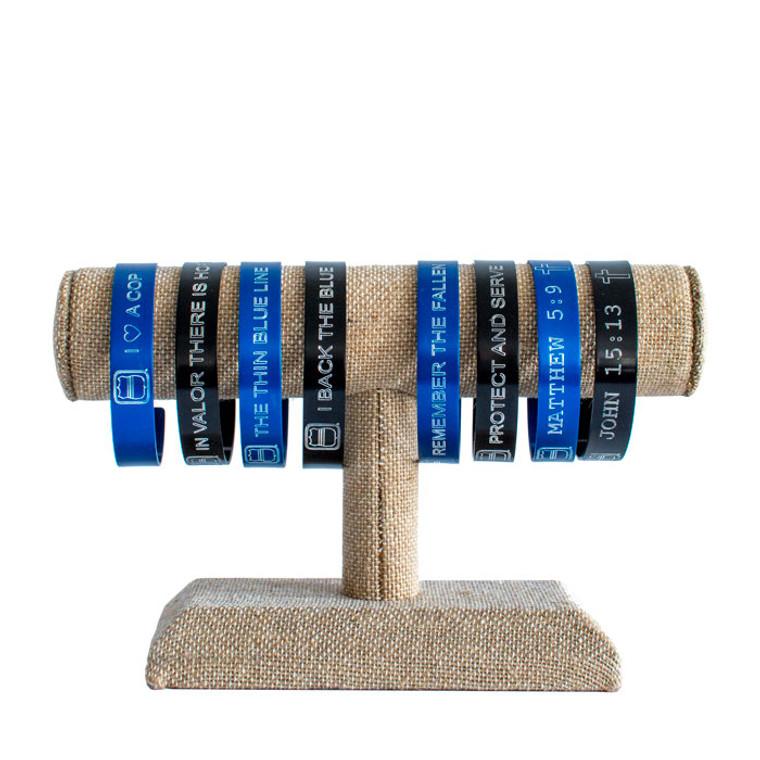 ODMP Statement Bracelets