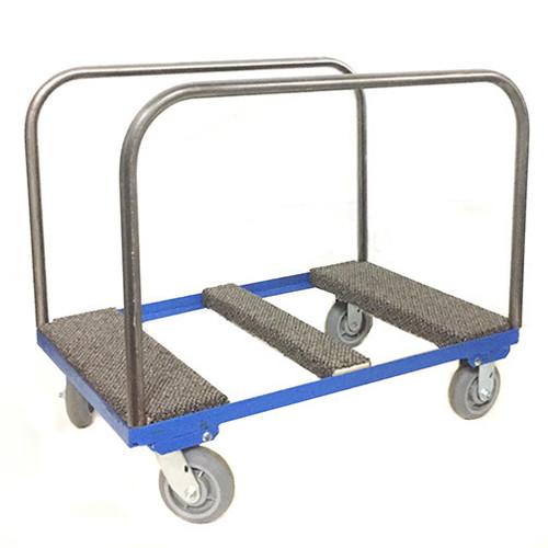 Used Panel Cart Heavy Duty 2x6 wheels