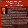 (Rental)-Off-season Skill Development For Basketball
