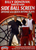 Man To Man Side Ball Screen Offense W/  Quick Hitting Plays by Billy Donovan Instructional Basketball Coaching Video