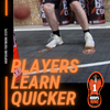 how to teach footwork easier