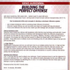 (Rental)-Building The Perfect Offense