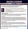 (Rental)-Building & Champion & The 2-3 Zone